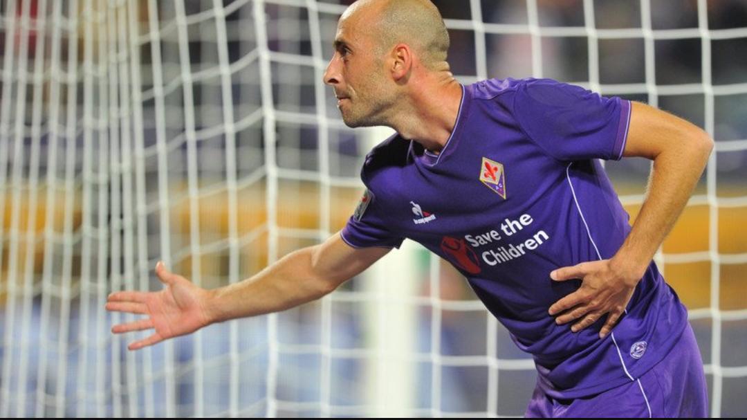 Stadio: Borja Valero gioca stasera e rimane a Firenze (?)