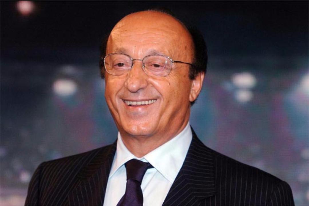 """Moggi: """"Pjanic o Pjaca? No, il miglior colpo lo ha fatto la Fiorentina"""""""
