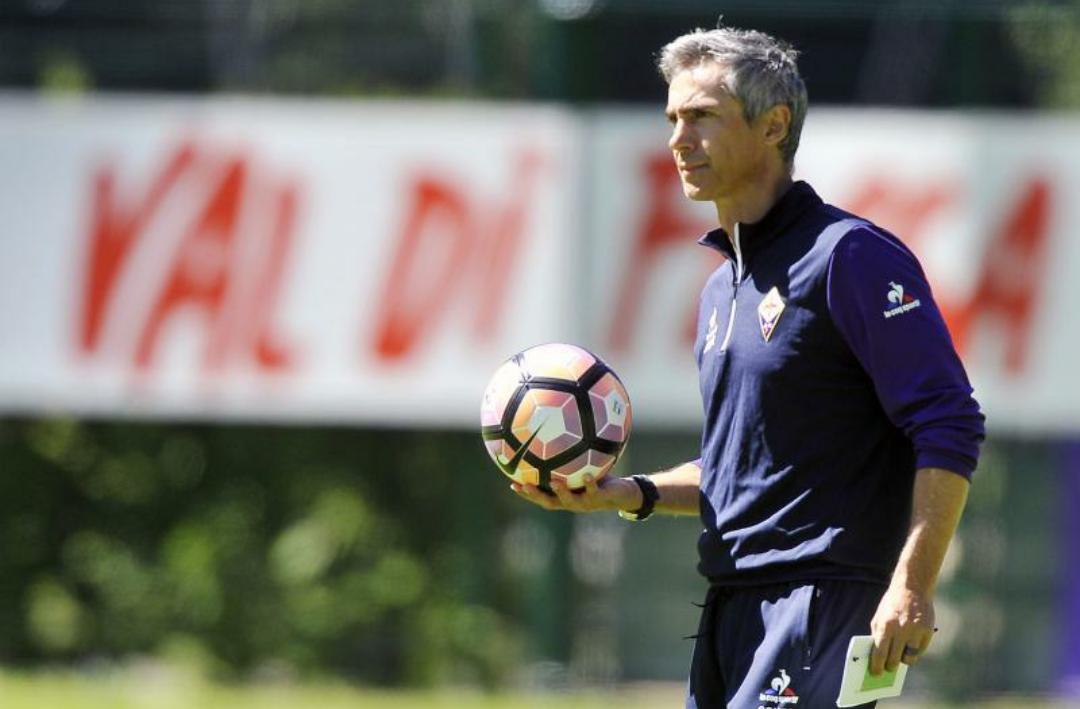 """Sousa: """"I moduli ora non contano. Rossi gioiello, Tata in bilico, Chiesa sempre in prima squadra"""""""