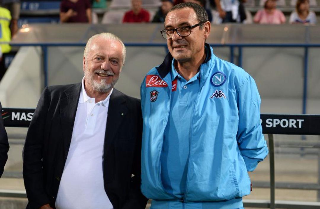 È un Napoli ricco, a Firenze arriva l'offerta di 50 milioni di euro per Kalinic e Vecino?