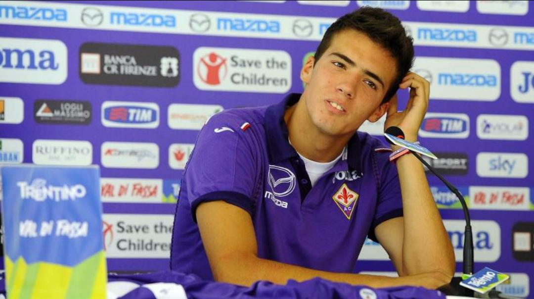 Ufficiale, Bakic allo Sporting Braga per 1,5 milioni. É plusvalenza viola