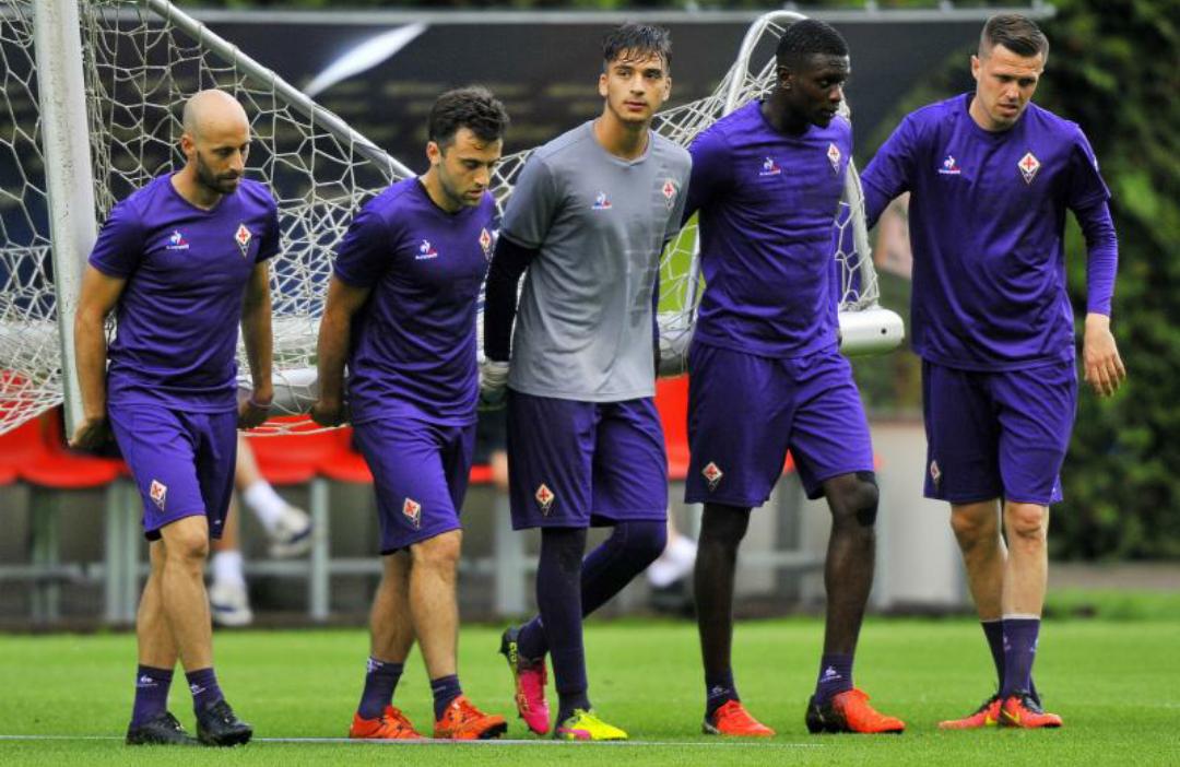Stasera Cesena-Fiorentina, Sousa lascia a casa molti Big. La spiegazione è però chiara..