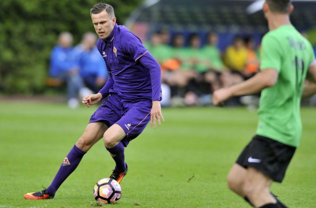 Disastro difesa, Fiorentina – Celta Vigo 0-1. Zarate sugli scudi, gli altri..