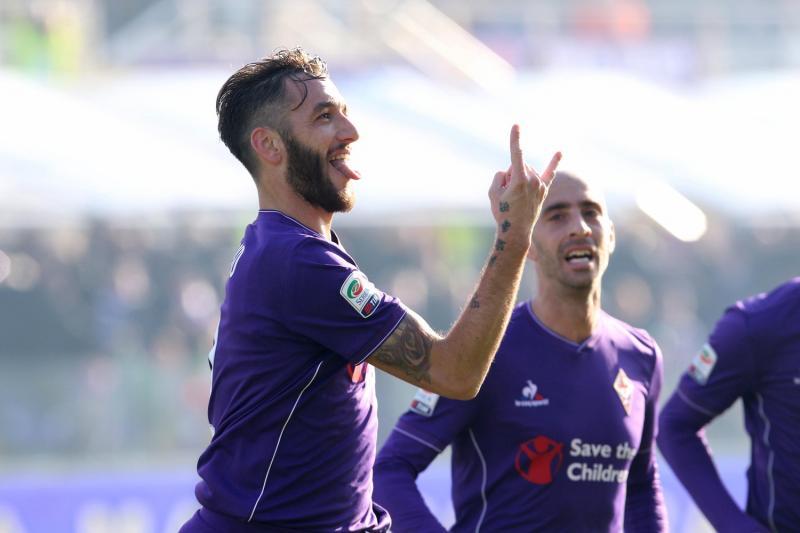 """Gonzalo: """"Ancora ho da dare tanto a Firenze, voglio battere i gol di Passarella. Messi.."""""""