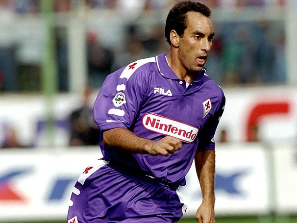 """Edmundo: """"Stupido andare alla Fiorentina, pensai solo ai soldi"""""""