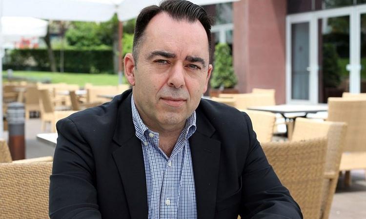 """Freitas: """"Grazie a Corvino ed alla società per la fiducia che mi hanno dato"""""""