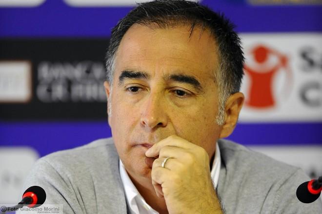 """Cognigni: """"Rossi recuperato, Sousa continua con noi. Il mercato…"""""""