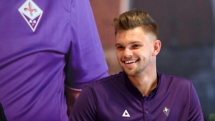"""Dragowski: """"Felice di essere alla Fiorentina. L'infortunio…"""""""