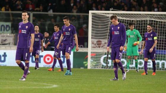 Zarate, Rossi e Kalinic vanno, Baba no. La cronaca di Fiorentina-Bayer Leverkusen