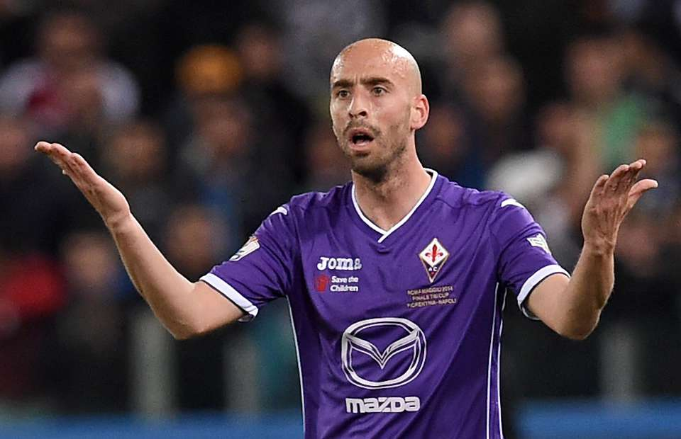 Borja: la Roma offre ingaggio doppio. L'agente vola a Firenze e chiede adeguamento. La situazione…
