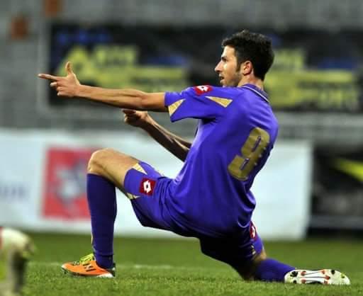 Ricordate Iemmello? La Fiorentina lo ha scaricato, adesso lo vogliono Juventus e Napoli
