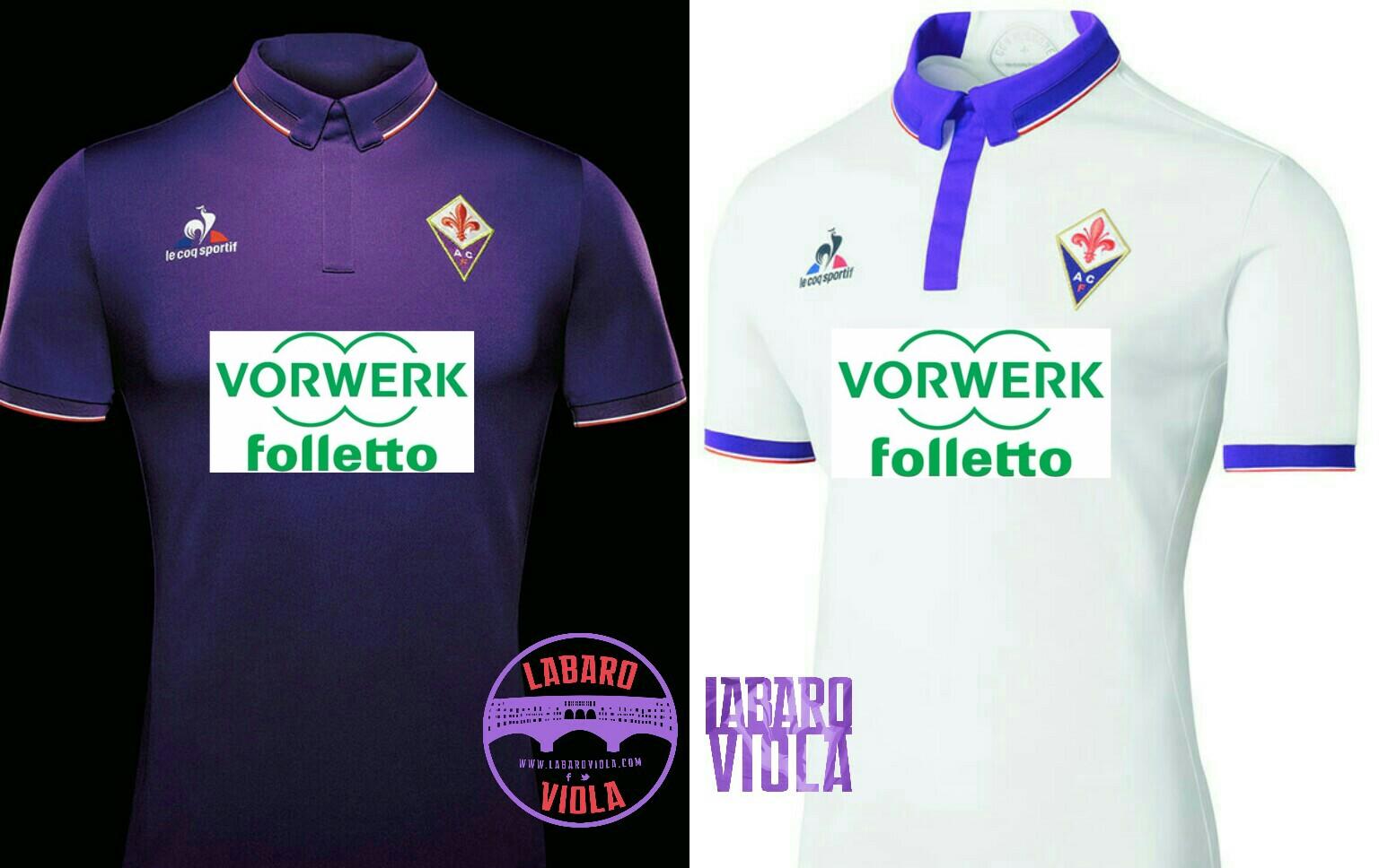 Sarà alternanza Folletto con Vorwerk sulla maglia viola, alla Fiorentina 11 milioni. Dietro la maglia invece…