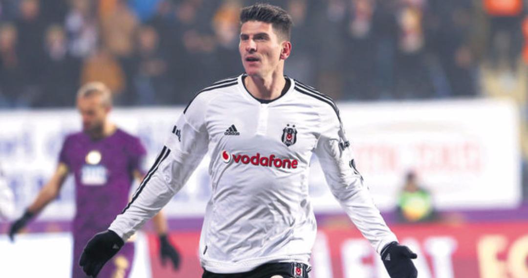 """Dg Besiktas: """"Gomez sta trattando con Barcellona e Borussia Dortmund, impossibile torni qui"""""""