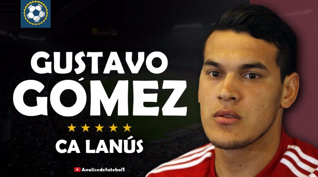 Gustavo Gomez vicino alla Fiorentina? No, è il nuovo colpo del Milan per la difesa