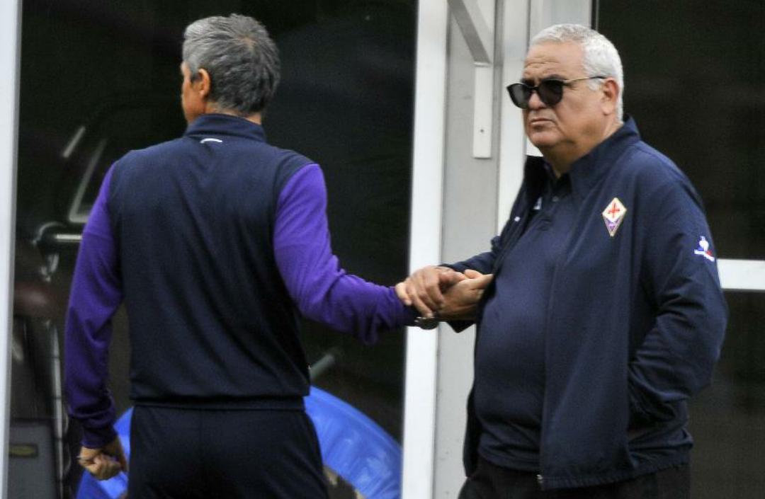 Repubblica.it, Carlos Sanchez in arrivo a Firenze, per Corluka siamo ai dettagli. L'offerta..