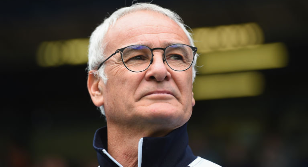 """Ranieri: """"L'obiettivo del Leicester è diventare come la Fiorentina, il club viola è il nostro modello"""""""