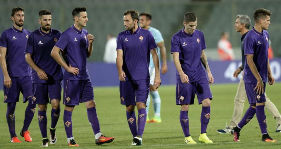 Ecco i numeri della Fiorentina per la nuova stagione, Toledo prende l'11, Rossi, Gomez e i nuovi acquisti…