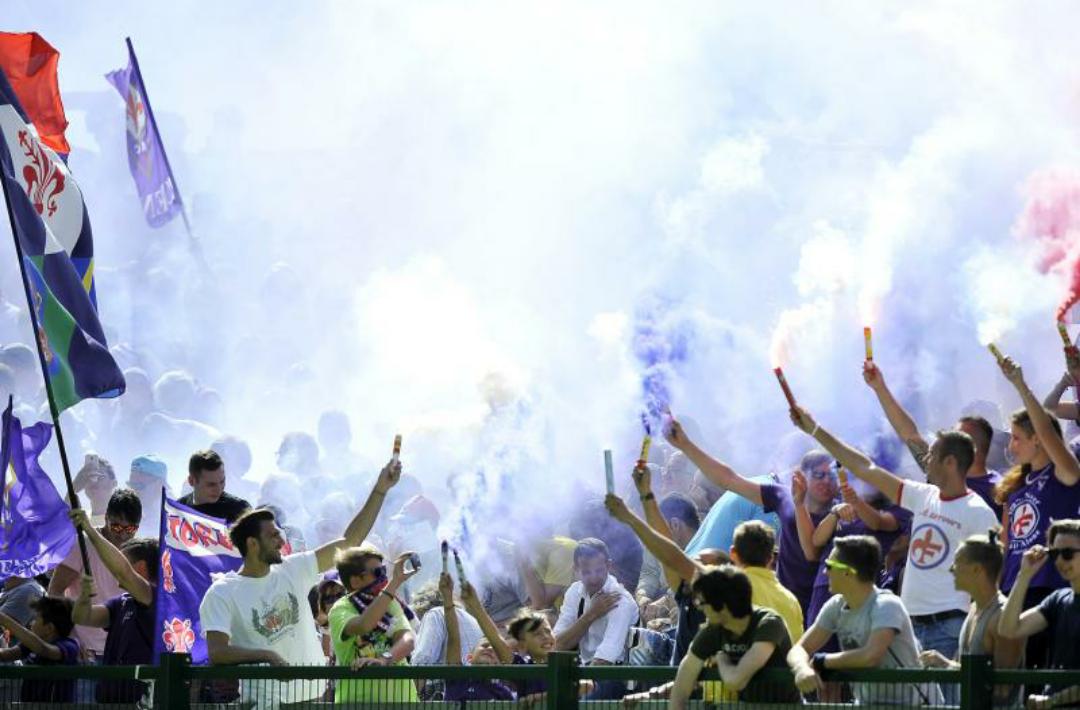La Fiorentina chiama i suoi tifosi, giovedì allenamento a porte aperte al Franchi dalle 17.30