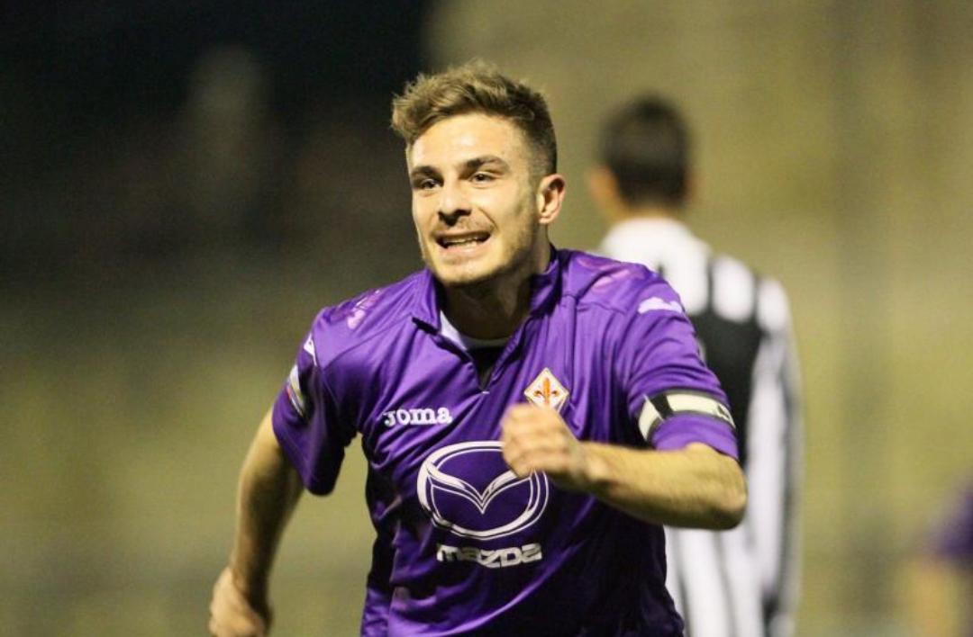 La Sampdoria compra Capezzi e lo lascia un anno in prestito a Crotone
