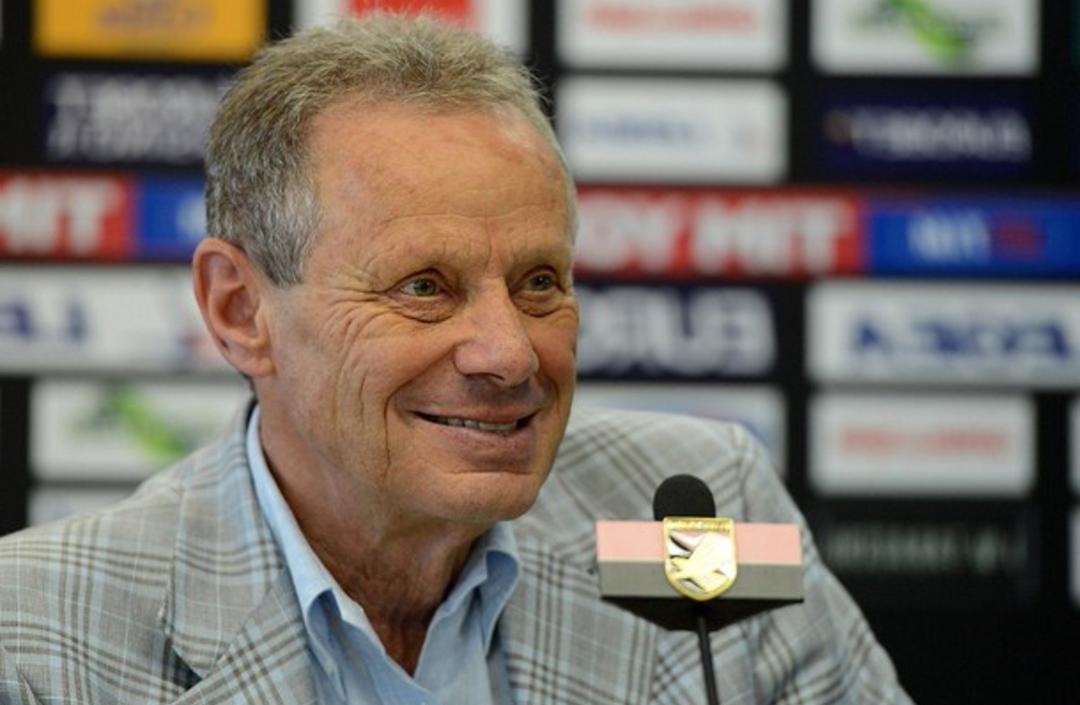 """Zamparini attacca: """"Facile fare come la Fiorentina che sul mercato prende i migliori, così puoi solo fallire"""""""