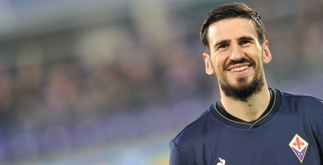 Salta lo scambio con Zappacosta, Tomovic ha deciso di restare alla Fiorentina