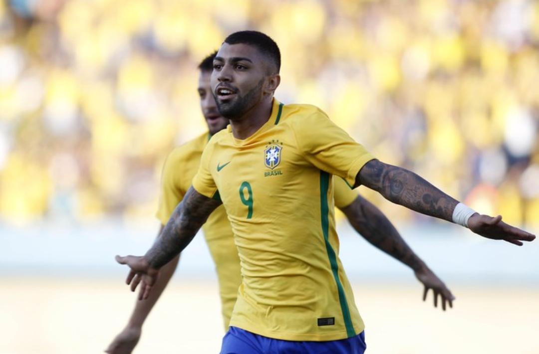 Gabigol è dell'Inter per 25 milioni, il brasiliano è a Milano. Ma è un colpo per gennaio