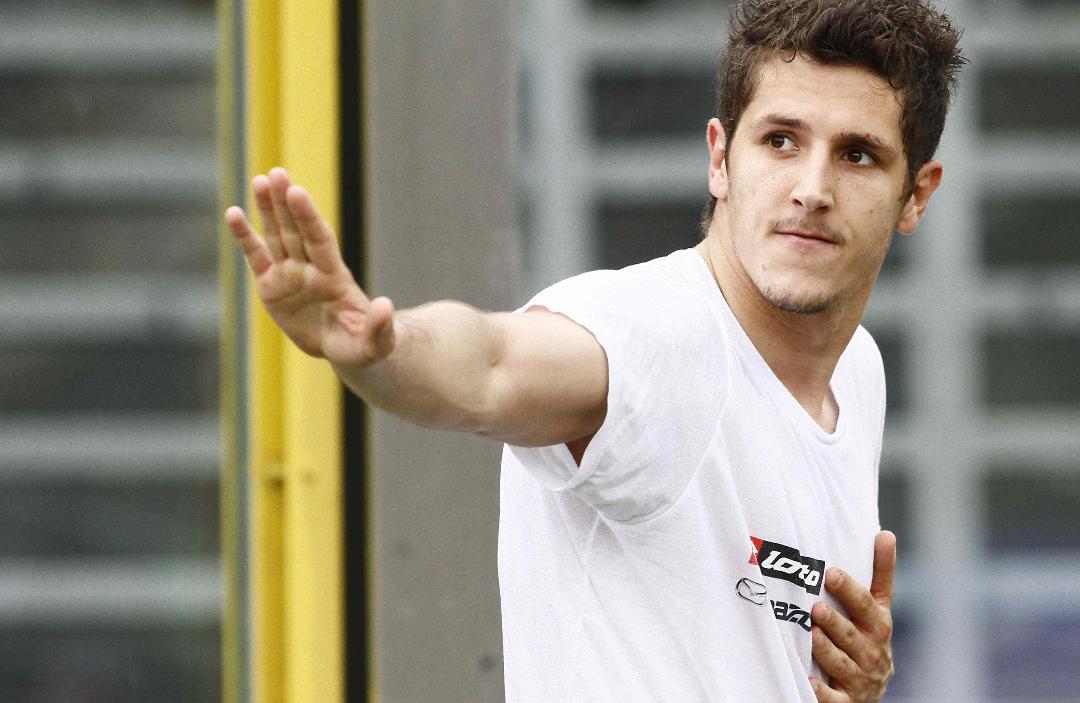 Salta la trattativa per il ritorno di Jovetic alla Fiorentina. La società viola non vuole pagare l'ingaggio al calciatore