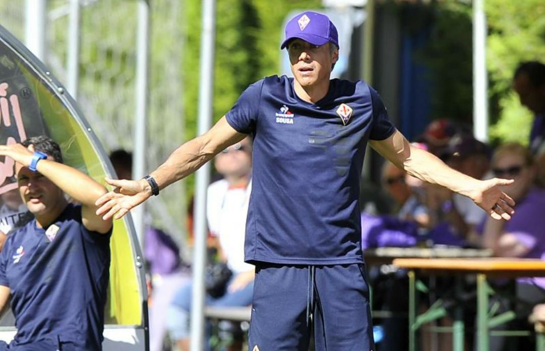 """Clamoroso """"Il Tempo"""", Sousa vuole dimettersi dalla Fiorentina. Ecco i motivi"""