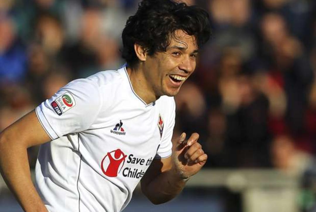 Mati Fernandez in prestito con diritto di riscatto al Cagliari. Risparmiato un altro grande ingaggio