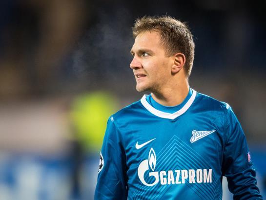 Arriva un terzino: no dello Zenit per Criscito, sacrificato anche Mati