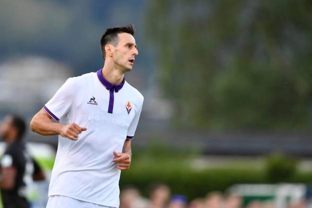 La Fiorentina rifiuta la prima offerta del Napoli, cinque milioni più Gabbiadini per Kalinic