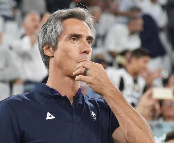 """Sousa: """"Siamo vivi, mi è piaciuta la Fiorentina, preso gol per un rimpallo. Vi spiego la scelta di Chiesa e su Borja…"""""""