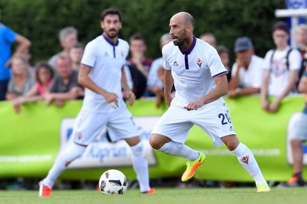 Verso il Chievo, Borja sarà in campo, Gonzalo in dubbio, pronto De Maio al centro della difesa