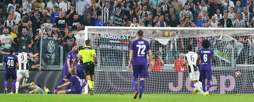 Juventus-Fiorentina: 5 cose che ci hanno insegnato