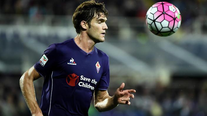 "Marcos Alonso su Instagram: ""Serie A vergognatevi con questo Var"""