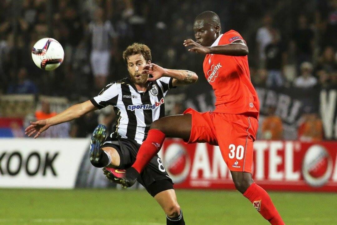 """Babacar: """"Con Kalinic possiamo segnare due o tre gol a partita, oggi non è girata ma faremo grandi cose"""""""