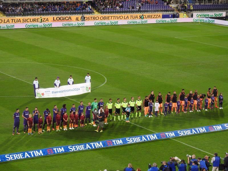 Fiorentina ordinata in un primo tempo con poche occasioni (0-0). Bene Milic in copertura, Tata attento