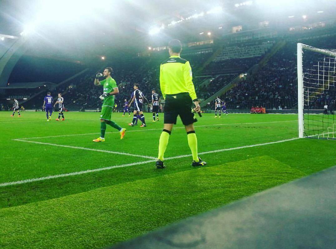 La difesa balla e l'Udinese punisce. Alla magia di Babacar risponde Danilo in chiusura di tempo (2-1)