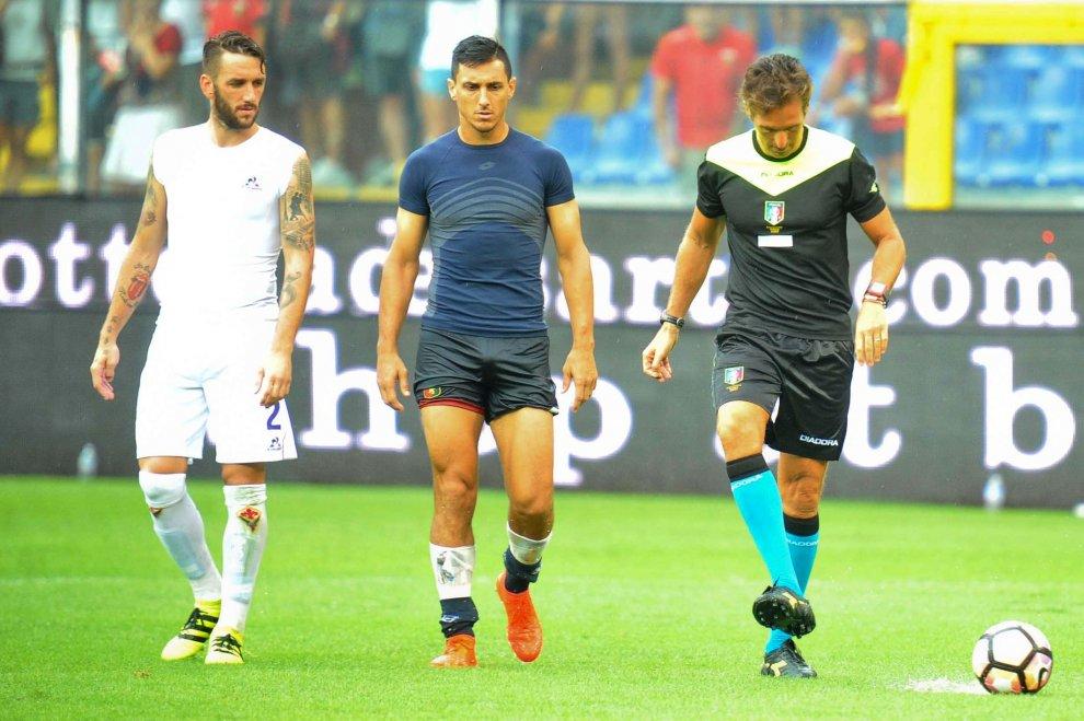 """Da Genova pungono per il rinvio, Juric: """"Stavamo dominando, avremmo fatto anche gol"""""""