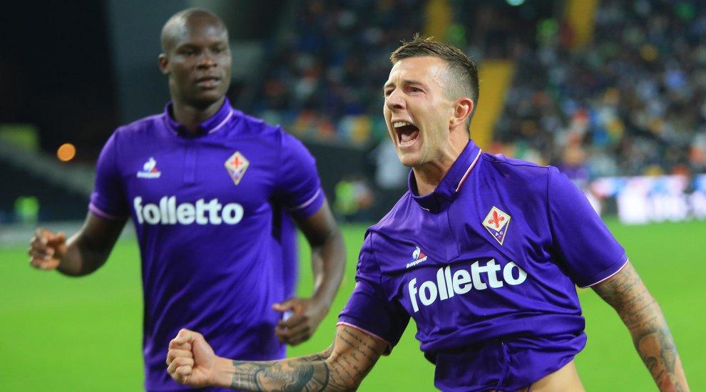 Babacar + Bernardeschi, la Fiorentina si salva grazie al suo vivaio. Contro il Milan tornano i big