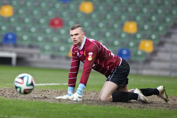 "Dragowski su fb: ""Triste per la tribuna in Europa, lavorerò senza mai arrendermi"""