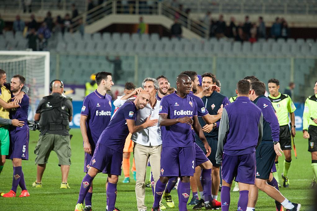 Tra tattica e testa. Come Paulo Sousa ha cambiato volto alla Fiorentina. Gli schemi..