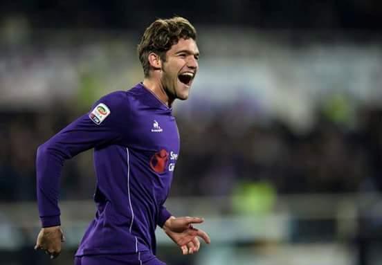 """Alonso a cuore aperto: """"Grazie di tutto Fiorentina, sarò sempre uno di voi"""""""