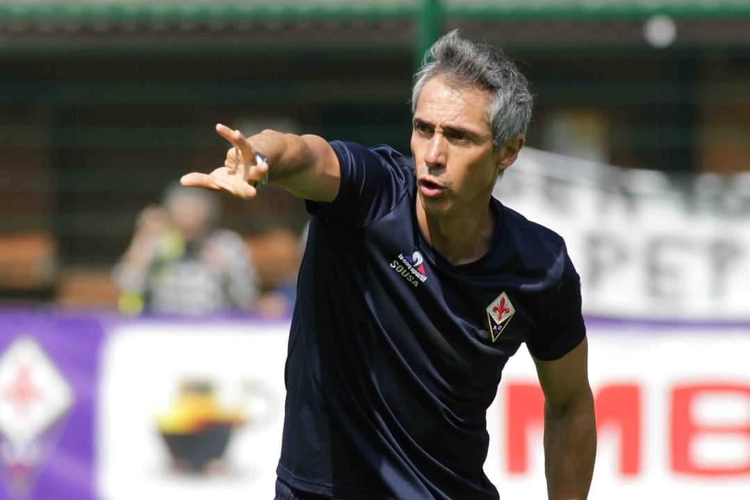 Intensità, dominio e vittoria. Così Sousa vuole battere il Paok, in conferenza….
