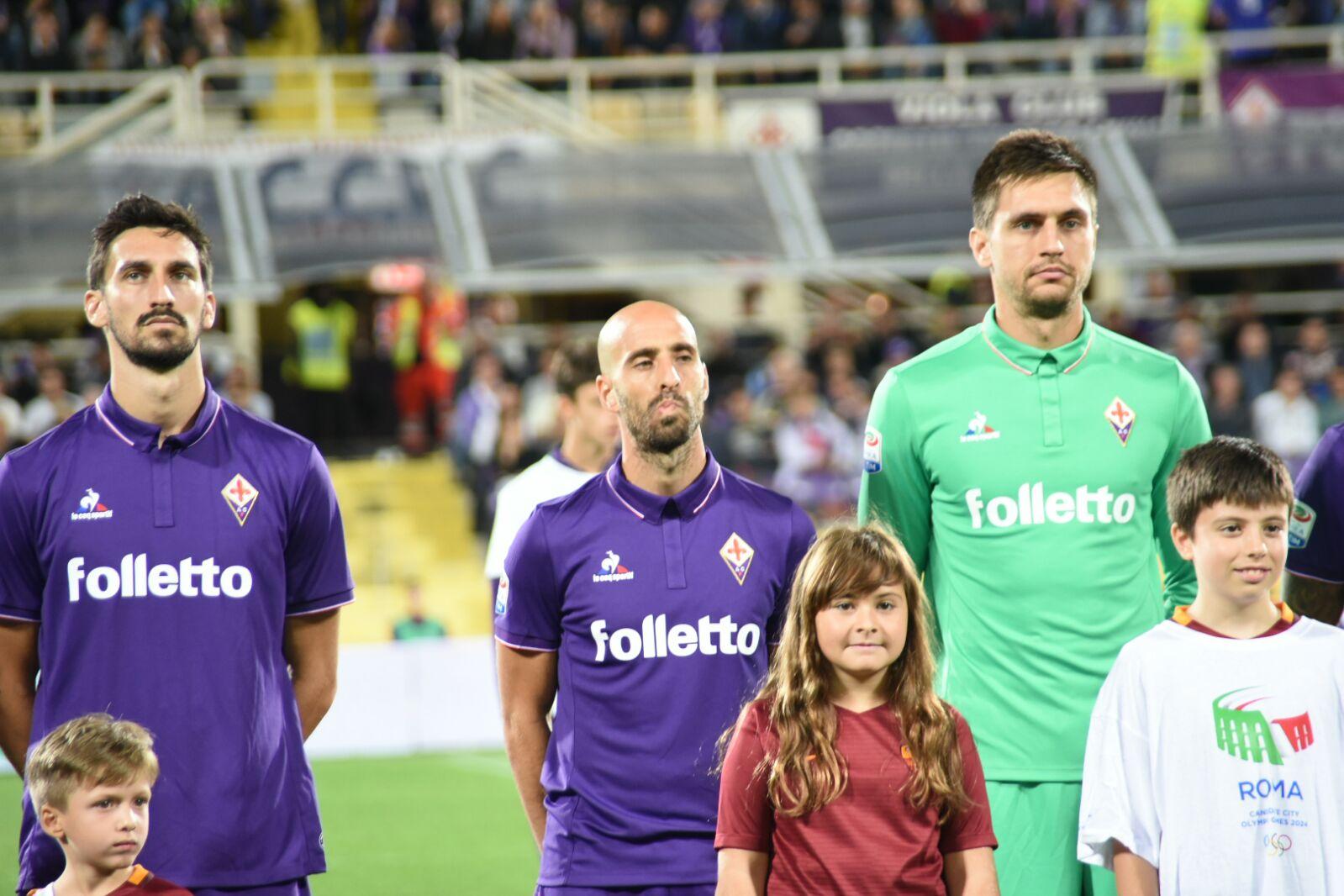 I problemi della Fiorentina non sono in difesa, viola come Chelsea e Barcellona