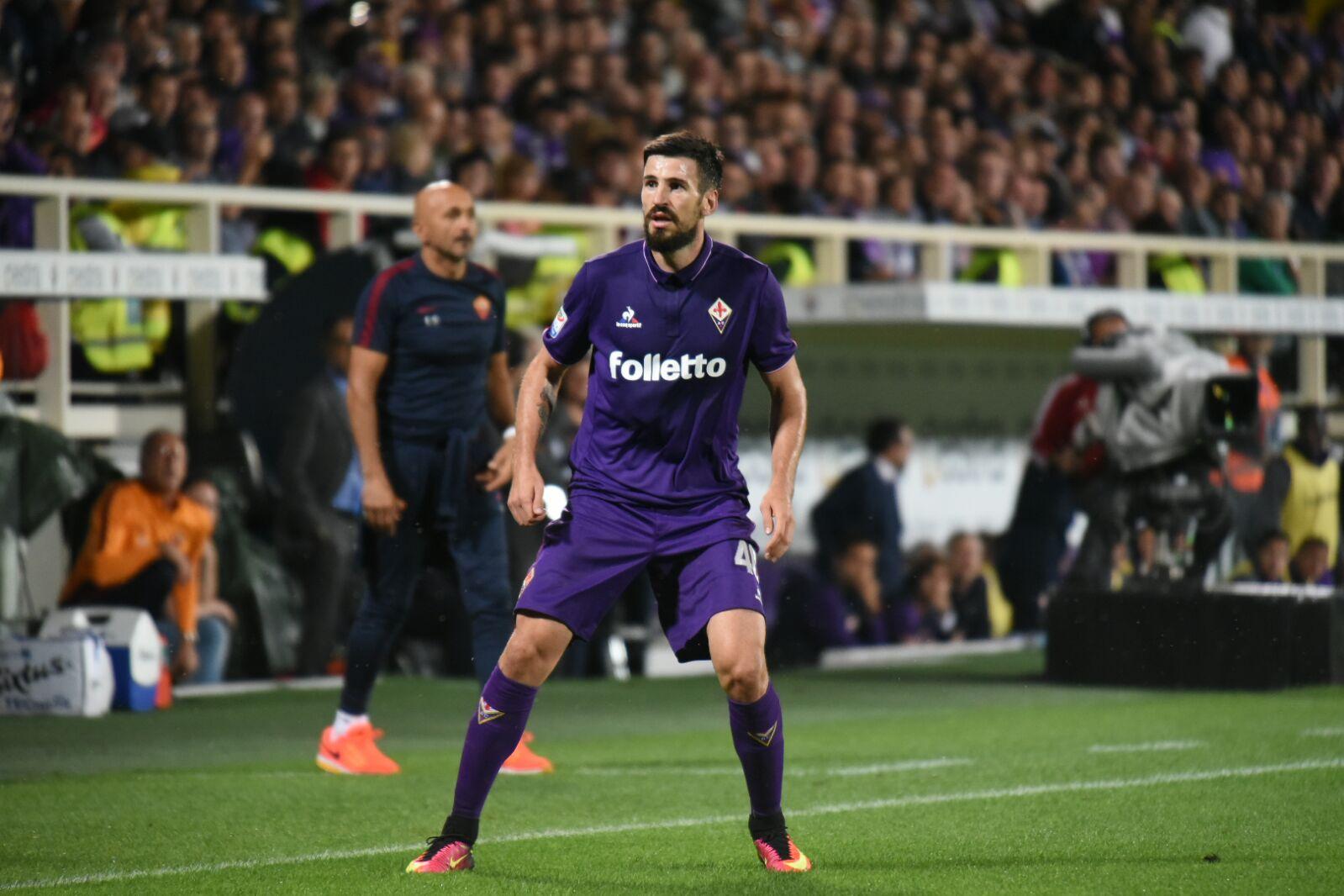 """Sanchez versione """"The Wall"""", Milic 10 polmoni. Che gol di Badelj! Le considerazioni di Fiorentina-Roma"""