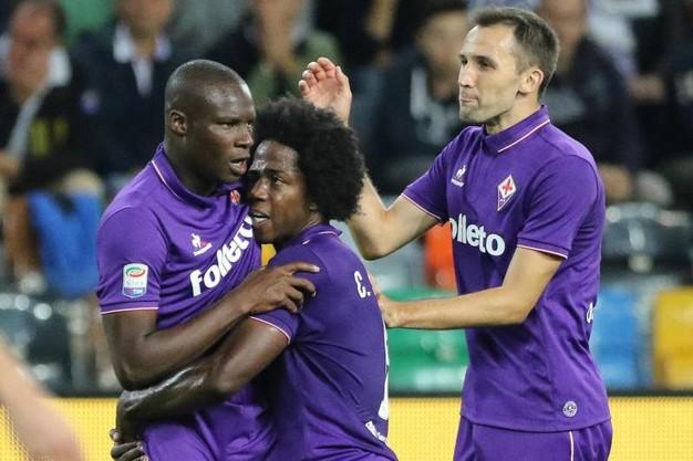I convocati della Fiorentina, non ci sono Gonzalo e Astori, c'è Ilicic nonostante la mancata rifinitura