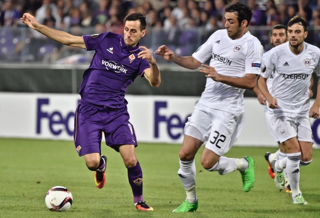 Babacar e Kalinic demoliscono il Qarabag, Zarate entra, segna e fa commuovere. Le considerazioni di Fiorentina-Qarabac