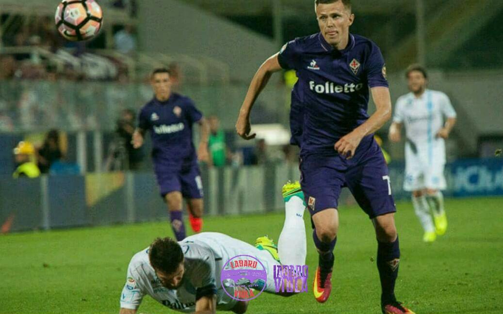 Borussia e Liverpool, ricche offerte per Ilicic in estate ma Sousa ha bloccato tutto
