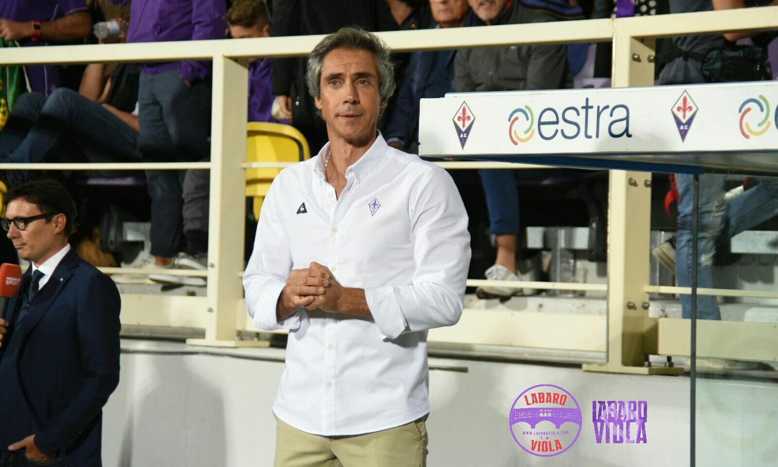 "Sousa: ""Regalati 30 minuti all'Udinese, non deve più succedere. Bernardeschi sta migliorando"""